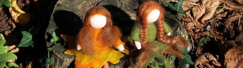 Bamboline-foglia-autunno