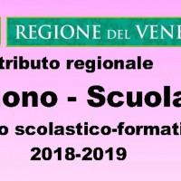 Buono Scuola 2019