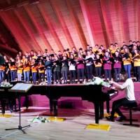 Coro delle Classi Superiori: Carmina Burana