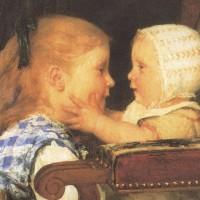 Il bambino nei primi tre anni di vita