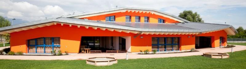 asilo nuovo esterno