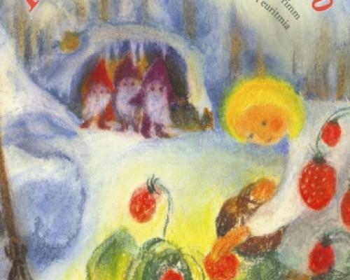 """""""I tre omini del bosco"""", fiaba in Euritmia messa in scena dall'Eurythmeum di Stoccarda"""