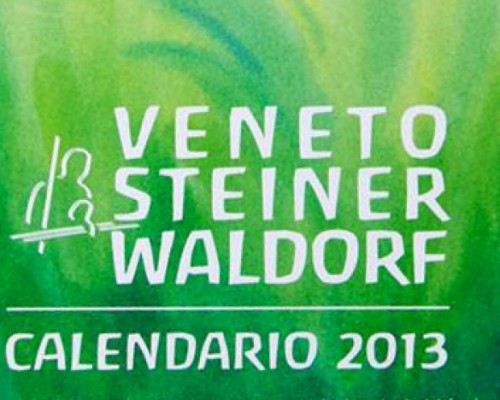 Calendario VenetoSteinerWaldorf 2013