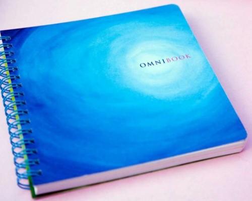 Omnibook è arrivato!