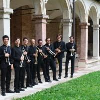 Lezione concerto EnsambletrombeFVG