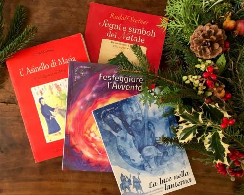 Prepariamoci al Natale insieme ai bambini