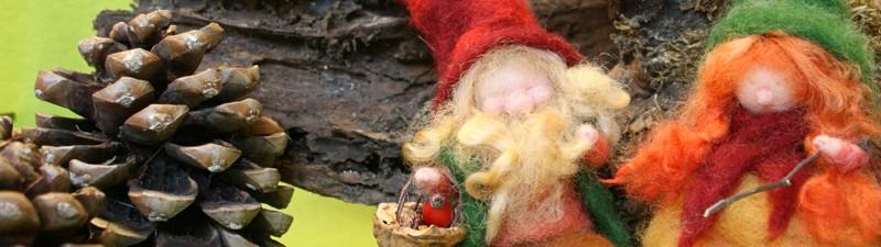 Nanetti lana cardata autunno