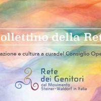 Bollettino n. 1/2021 Rete dei Genitori