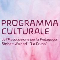Il programma culturale 2019/20