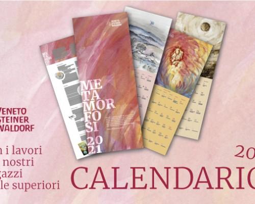 Il Calendario 2021 Veneto Steiner Waldorf