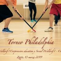 Torneo di Philadelphia delle ottave classi