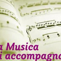 La musica ci accompagna