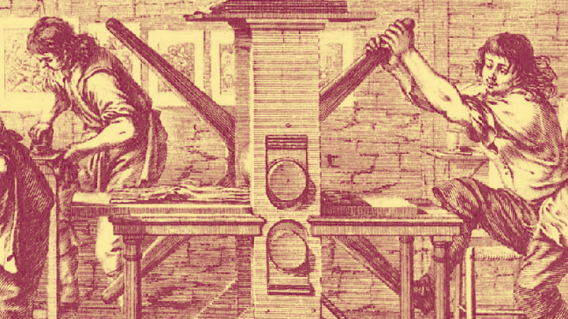 Laboratorio artistico | Arte e tecnica dell'Incisione