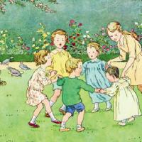 Prima conferenza su La Cura del bambino