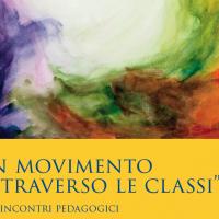 Incontri  In movimento attraverso le classi