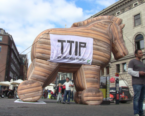 TTIP. La scelta nelle nostre mani.