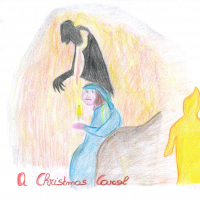 A Christmas Carol   rappresentazione in inglese della X classe