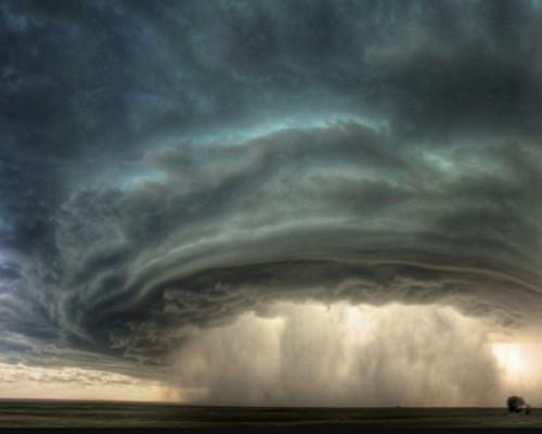 Da paradiso terrestre ad apocalisse climatica