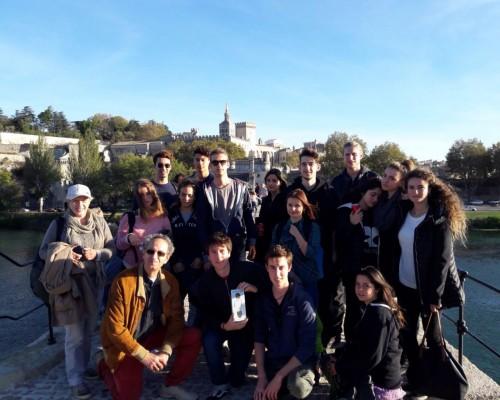 Il Viaggio culturale di XIII Classe
