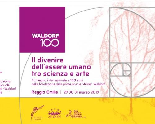 Iscriviti al Waldorf100!
