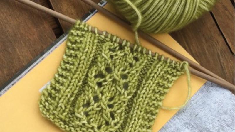 Per-corso | Scoperta ed esplorazione del lavoro a maglia