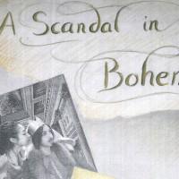 A Scandal in Bohemia - Recita in lingua della X Classe
