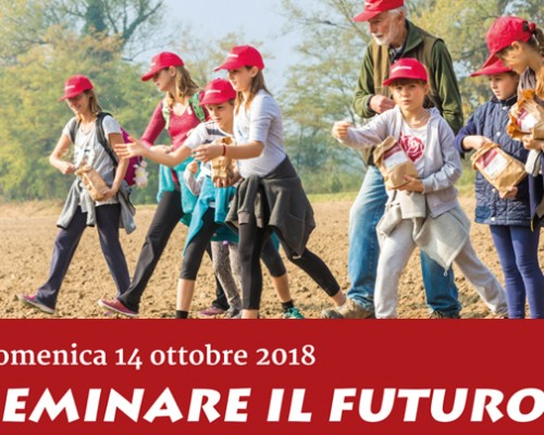 Seminare il futuro!
