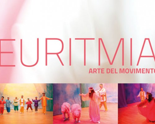 Spettacolo | Euritmia, arte in movimento
