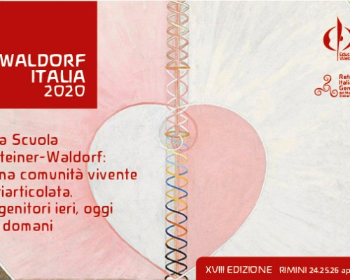 Waldorf Italia 2020