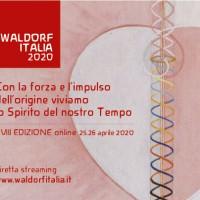 Il Waldorf Italia 2020