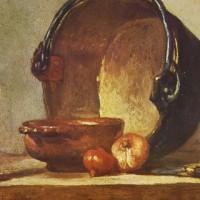 La zuppa di sassi